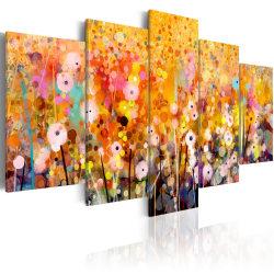 Tavla - Amber Garden Size: 200x100