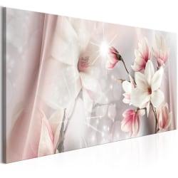 Tavla - Magnolia Reflection (1 Part) Narrow Size: 150x50