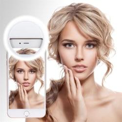 LED Ring Light för Smartphones