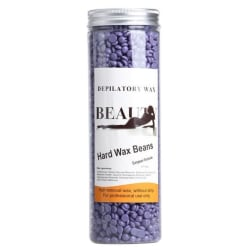 UNIQ Pearl Wax 400g Megapack - Lavender  Lila