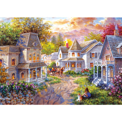 1000 Pieces Jigsaw Puzzle Fairy Tale Scenery Adults Family Kids