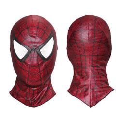 3D Spiderman Homecoming Masks Avengers Infinity War