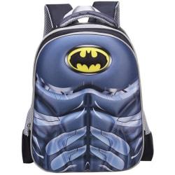 Anime DC Kids ryggsäck Marvel Shoulderbag Batman