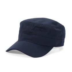 Army Cap Basic Everyday Military Style Hat Men Army Hats Navy Blue