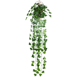 Artificial fake ivy leaves wedding home party decoration B