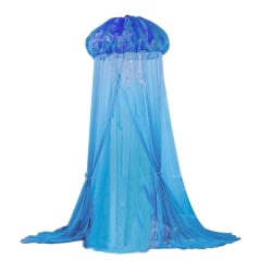 Baby Jellyfish Tent Dome Hanging Mosquito Net mysterious