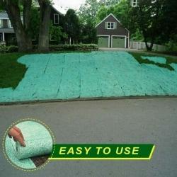 20x300cm konstgjord päls utomhusmatta för trädgård 1 PC - 20*300cm