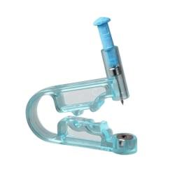 Engångs öronhåltagningsverktyg Body Ear Nose Kit 2 PCS Round Head