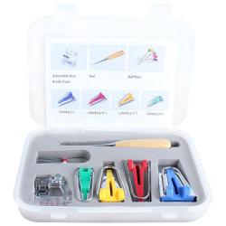 DIY Sewing Bias Tape Maker Tool Kit Sets Kits