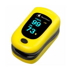 Finger Body Blood SpO2 PR Monitors - Healthy Care
