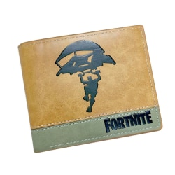Fortnite Classic Plånbok Läderväska