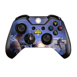 Fortnite Fortress Night XBOX One Sticker Skin Pics-1 A