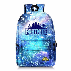 Fortnite Luminous Backpacks Epics-spel för barn Blue