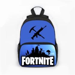 FORTNITE Theme Backpack School Bag C06