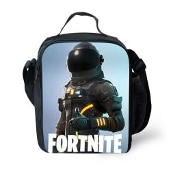 FORTNITE Theme Lunch Bag Backpack B09