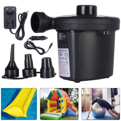 Home Garden Car Inflator Pump 110-240V