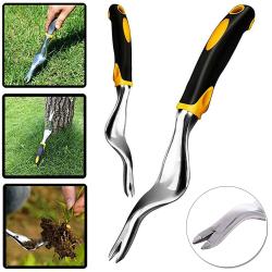 Manuell handrotborttagningsverktyg Trädgårdsverktyg