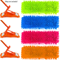 Mop Replacement Head Home Mops Heads Red
