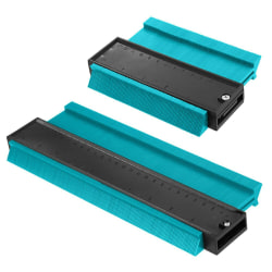 Ny Upgrade Winer Contour Gauge Green 5 inches