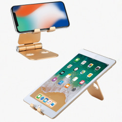 Phone Stand  Dock Cradle Holder for Ipaid Black