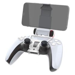 PS5 Controller Mobile Gaming Clip, DualSense Controller Phone