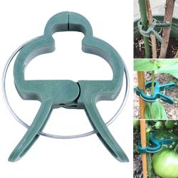 Återanvändbara växtklipp Garden Tomato Support Garden Tool 20 PCS L