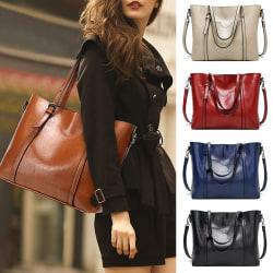 Satchel Purses Handbag for Women Shoulder Bag Black