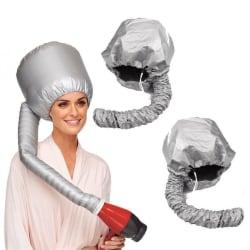 Mjukhårstorkning Salon Cap Bonnet Hood Dryer Frisör