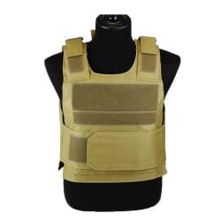 Unisex Assault Lightweight Plate Carrier Tactical Vest