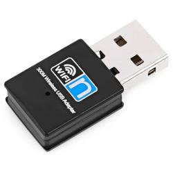 USB 802.11 B/G/N WiFi Adapter As Pics