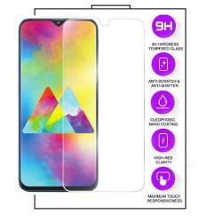 2-Pack Samsung Galaxy A41 - Härdat Glas Displayskydd  Transparent