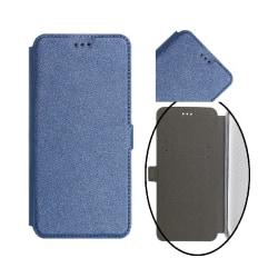 Huawei Mate 10 Lite - Mobilplånbok - Marinblå MarineBlue