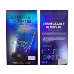 Huawei Mate 20 Lite -  Hydrogel skärmskydd Transparent