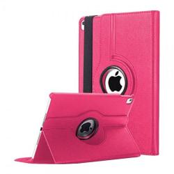 """iPad (5th generation) 9.7"""" -  fodral Roterbar 360° - Rosa Rosa"""