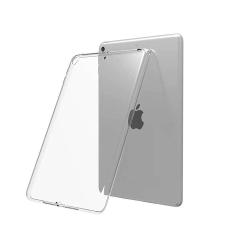 "iPad Mini 4 (7.9"") - Mjuk TPU Skal - Transparent Transparent"