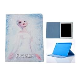 iPad Mini 4 - Frozen / Frost design Fodral