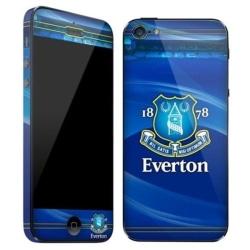 Officiella FC Skins För iPhone 4/4s - EVERTON Blå