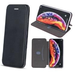 Samsung Galaxy J6 (2018) Smart Diva Mobilplånbok - Svart Black