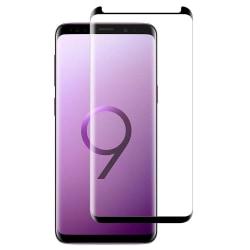 Samsung Galaxy S9 Plus - 5D Premium 9H Härdat Glas Transparent