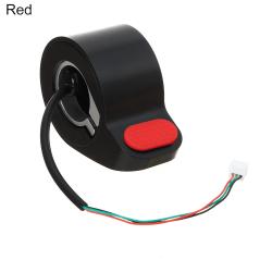 Elektrisk sparkcykel Throttle Throttle Kick RÖD Red