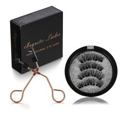 Magnetic Eyelashes Curler Kit Applicator WSP-4