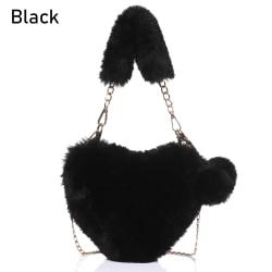 Shoulder Bags Messenger Bag BLACK