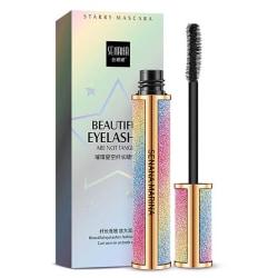 Vivid Galaxy Mascara 4D Silk Fiber Mascara Lashes Thick