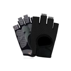 Weight Lifting Gloves Gym Gloves Cycling BLACK M black M