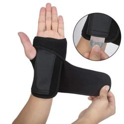 Handledsbygel Handledsstöd VÄNSTER HAND VÄNSTER HAND Left Hand