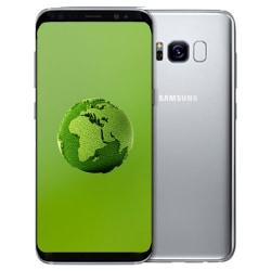 Samsung S8 64GB Silver (Rekonditionerad A+) Silver