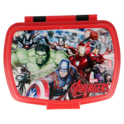 Avengers matlåda