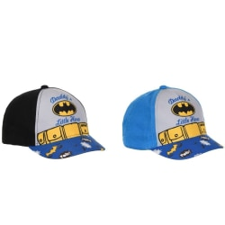 Batman Keps (48, SVART)