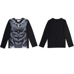Black Panther Långärmad T-shirt 4 ÅR - 104 CM