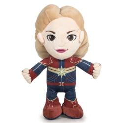 Captain Marvel Gosedjur, ca 30 cm